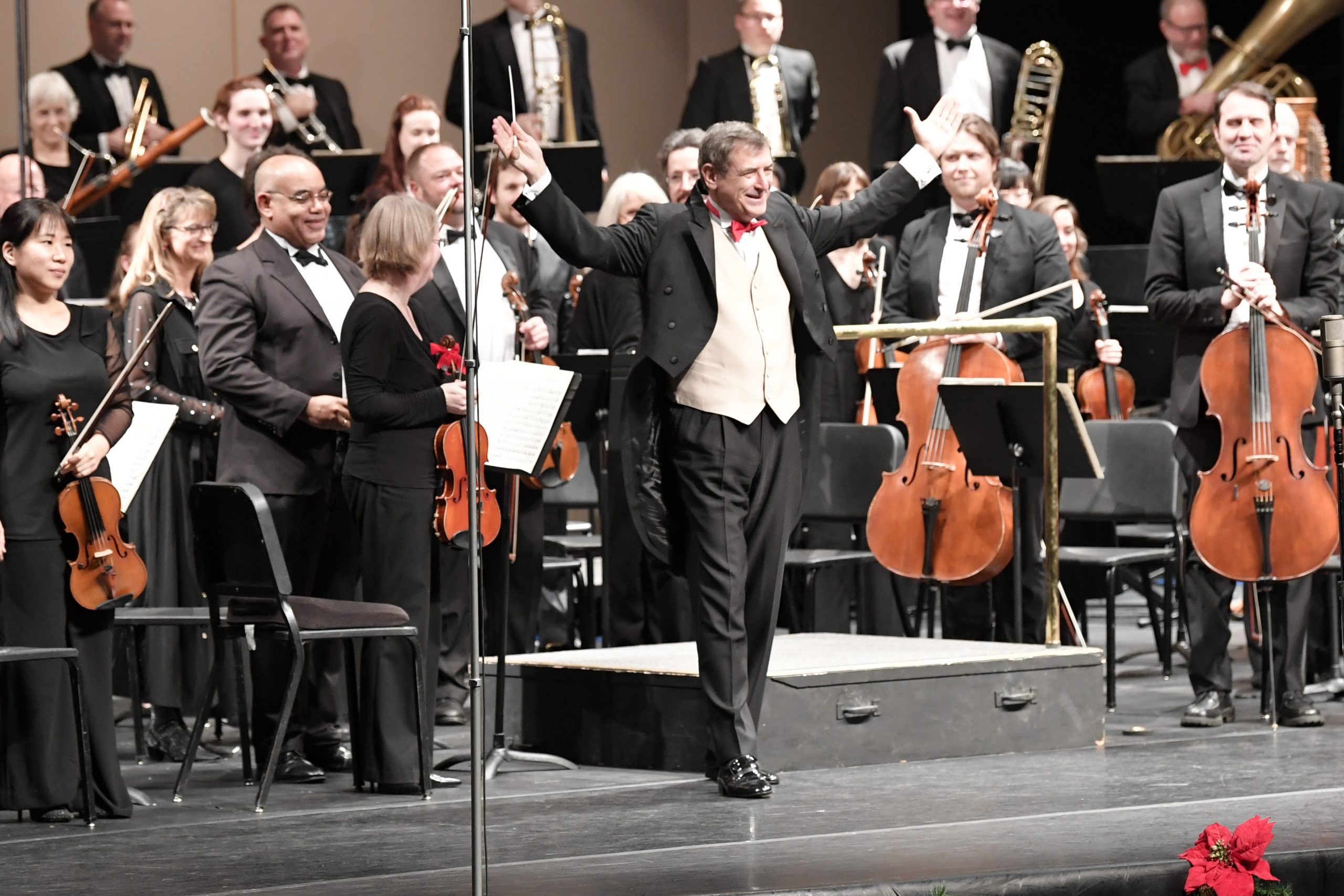 The Vancouver Symphony Orchestra Performs an Iconic Piece and a World Premiere on  February 22 & 23