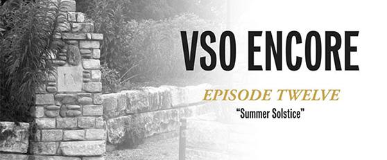 VSO Encore, Ep12