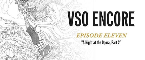 VSO Encore, ep11