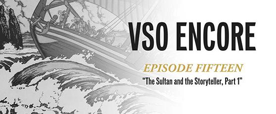 VSO Encore, ep15