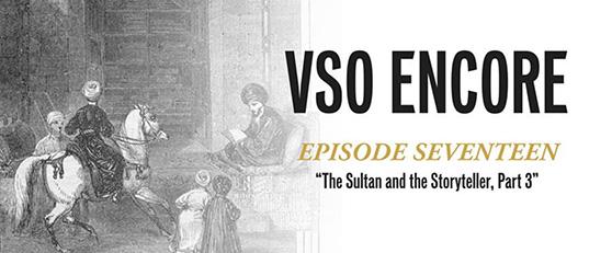 VSO Encore-ep17