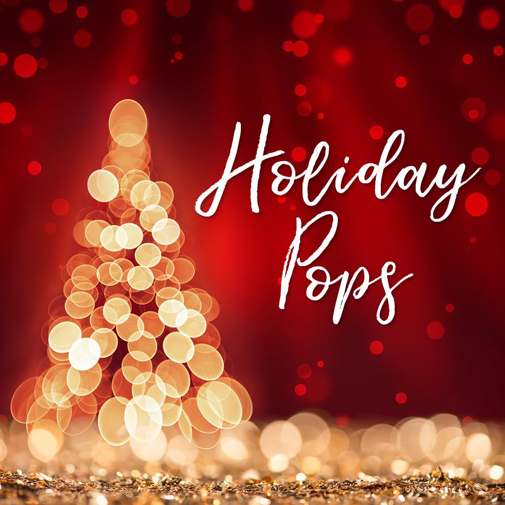 VSO Holiday Pops Concert