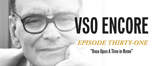 VSO Encore ep31