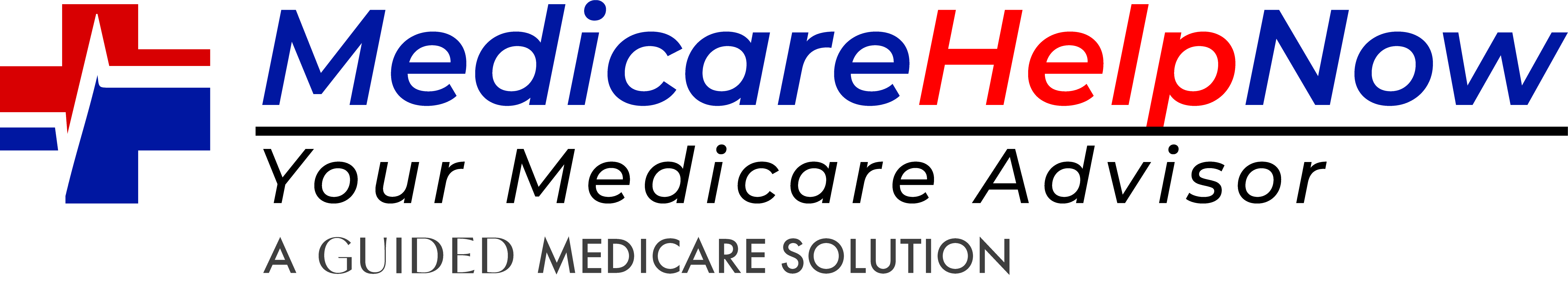 Medicare Help Now Guided – Logo 2