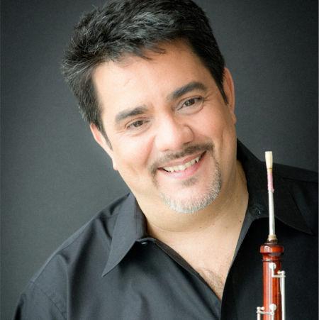 Pedro Diaz Metropolitan Opera Orchestra